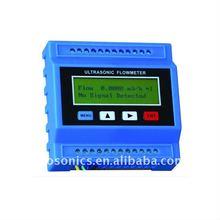Ultrasonic Small Heat Meter
