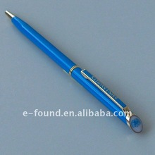 Nice Looking Fashion Metal Roller Ball Pens