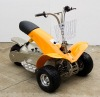 Fourstar electric golf trike