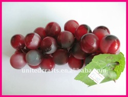 2011 Hot-Selling Most Popular Natural artificial fruit cherries