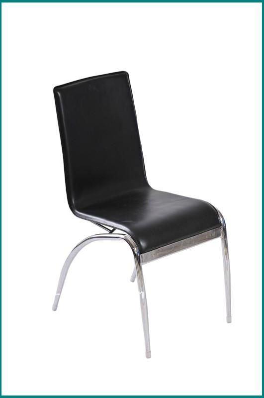 Commetal Chair Design : Simple Design Black Metal Office Chair - Buy Office Chair,Office Chair ...