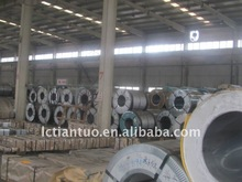 201 304 309S 310 316L 321 2B stainless steel plate the lowest price galvanized steel coil