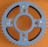 Motorcycle front sprocket