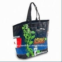 Fashionable designs non-woven shopping bags