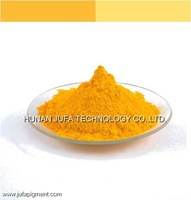Pigment for tempered glass (Yellow powder)
