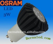 OSRAM LED GU10 3W Spotlight LED 3W
