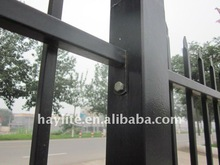 Face Welded Tubular Panels