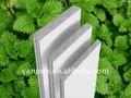 Iso9001:14000 no asbesto cemento de la fibra junta y para techos de hoja