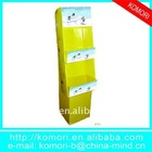 good quality floor standing cd display stand