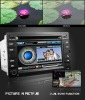 Car DVD Player with GPS Bluetooth Ipod Iphone SWC HD Screen for Volkswagen PASSAT B5 Golf 4 POLO BORA
