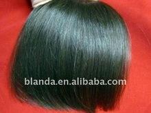 Neat Bang Human Hair Extension
