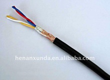 Twisted Paired steel shieided PVC Power Cable of 2 pairs