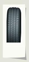High quality DOT Car tire