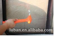 auto bus train boat cruises emergency Safety hammer