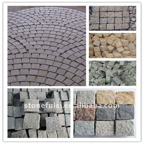 chinesischer granit naturstein