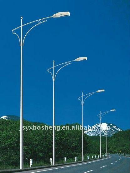 eléctrica highway postes de luz-Farolas-Identificación del ...
