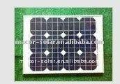 monocrystalline solar panel for 15 W
