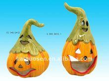 Hotsale halloween pumpkin, ceramic pumpkin