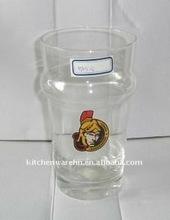 KM-8515 nice quality Beer glass