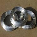 Wanlida bajo de acero al carbono de zinc de alta& resistencia a la corrosión de alambre galvanizado ( fábrica )