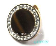 Charm Gold Stainless Steel Earrings