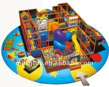 ATTEN! NEW! KIDS' PARADISE! Indoor Playground Equipment European