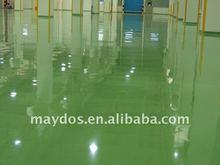Maydos epoxy resin industrial concrete floor coating
