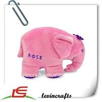 bean bags stuffed plush elephant toys