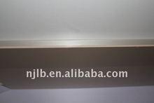 High gloss acrylic mdf board, uv laminated sheets