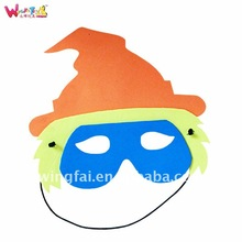 novelty and newest design face mask for children party