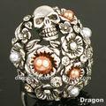 nuovo design 2014 cranio anelli super bowl