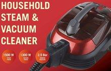 carpet steam vacuum cleaner