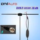 Invisible Car TV Antenna