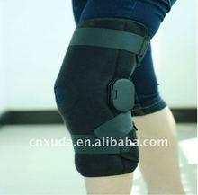 hinged knee brace aft-003