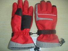 2012 hot sale winter waterproof & windproof ski gloves