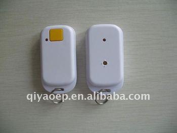 Smart Key Chain Finder Wireless Key Finder Gadget Receiver Beeping When Pressing Transmitter To Help Find Lost Items