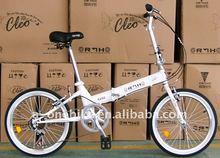 2012 hot selling simple folding bike/bicycl/road bike/mtb bike