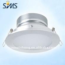 No fluorescent flickering LED ceiling light