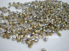 ss13 chinese B grade high quality and cheape crystal rhinestone beads
