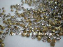 AAA quality lowest price rhinestone beads