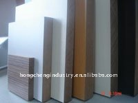 mdf 4x8 with melamine face