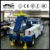 INT-16 Wrecker Tow Truck