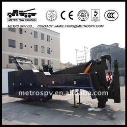 INT-35Wrecker Tow Truck