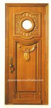 interior plank door