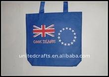 HOT-SELLING !!! PROMOTIONAL bamboo fiber shopping bag