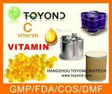 GMP COS FDA pantothenic acid