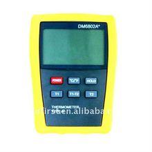 Lot 48 New LCD Handy Multimeter AC DC OEM VOLT Analog Multimeter