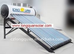 2011 Direct Plug Enamel Tank Solar Water Geysers