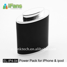 Power case for iPhone &iPod 1250mAh iFAns