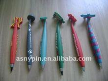 magnet sticker pen